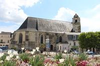 VISITE GUIDEE DU CENTRE HISTORIQUE D'AMBOISE