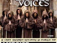 THE GREGORIAN VOICES A AMBOISE