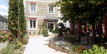 LA BRÈCHE (14 CHAMBRES) - Amboise