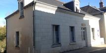 GITE DE L'AMASSE (14 PERSONNES) - Souvigny-de-Touraine