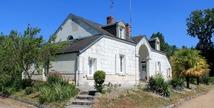 GÎTE DE BRAY (18 PERSONNES) - Saint-Romain-sur-Cher