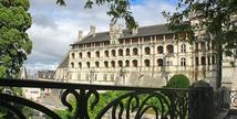 CHÂTEAU ROYAL DE BLOIS - Blois