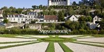 CHÂTEAU DE MONCONTOUR - Vouvray