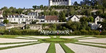 CHATEAU DE MONCONTOUR - Vouvray