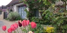 MAISON DE CHARME TOURANGELLE (6 PERSONNES) - Amboise