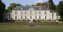 LE CHÂTEAU DE CIVRAY - Civray-de-Touraine