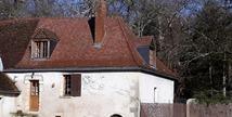 LE PETIT COTTEREAU (6 PERSONNES) - Saint-Ouen-les-Vignes