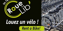 ROUE LIB' - Amboise