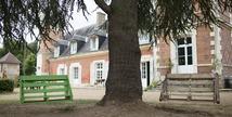 L'ORANGERIE DE BEAUREGARD - Villedômer