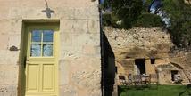 LA RUELLE DES JARDINS (JUSQU'À 5 PERSONNES) - Civray-de-Touraine