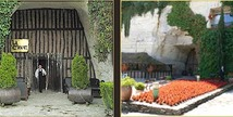 RESTAURANT LA CAVE (400 COUVERTS) - Montlouis-sur-Loire