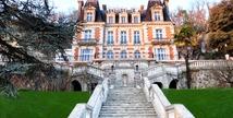 ART HOTEL (28 chambres) - Rochecorbon