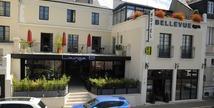 HÔTEL LE BELLEVUE (30 CHAMBRES) - Amboise