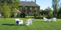 LE FLEURAY HOTEL (24 chambres) - Cangey