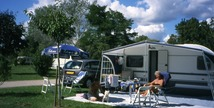 CAMPING LE MOULIN FORT - Francueil