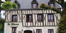 LE BLASON (27 CHAMBRES) - Amboise