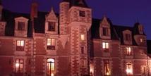 CHÂTEAU DE JALLANGES (7 CHAMBRES) - Vernou-sur-Brenne