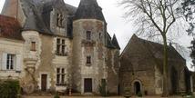 LE PRIEURE DE LA CHAISE (4 chambres et 1 familiale) - Saint-Georges-sur-Cher