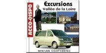 ACCO-DISPO EXCURSIONS - Amboise