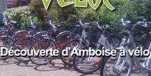 VÉLOC - Amboise