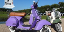 RIDE IN TOURS - La Ville-aux-Dames