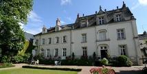 HÔTEL-RESTAURANT LE CLOS D'AMBOISE (20 CHAMBRES) - Amboise