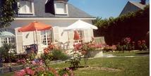 CLOS DE LA GABILLIÈRE (2 CHAMBRES FAMILIALES) - Amboise