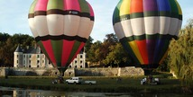 BALLOON REVOLUTION EVENEMENTCIEL - Amboise