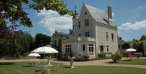 LE MANOIR SAINT THOMAS (10 chambres) - Amboise