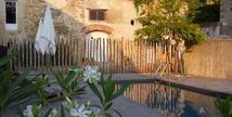 LA RESTRIE (4 gîtes de charme avec piscine) - Pocé-sur-Cisse
