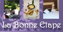 LA BONNE ÉTAPE (70 COUVERTS) - Amboise