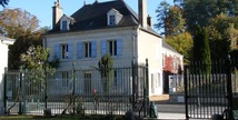 LA CLOSERIE SAINT-VINCENT (4 CHAMBRES) - Pocé-sur-Cisse