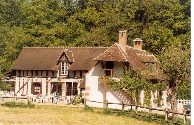 AUBERGE FORESTIÈRE MARCHEROUX (4 CHAMBRES) 2 - Amboise