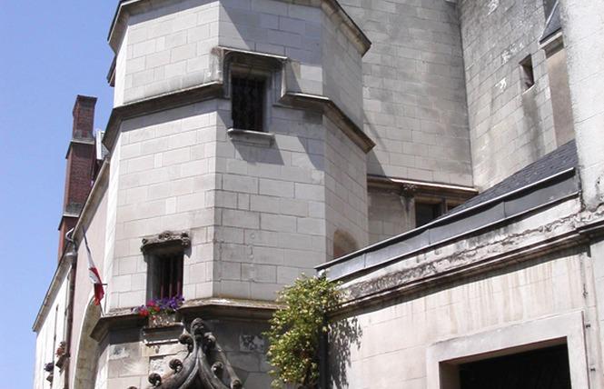 MUSÉE DE L'HÔTEL DE VILLE 3 - Amboise